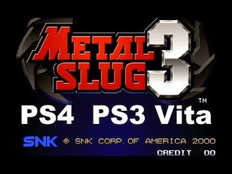 metal slug 3 neo geo prix