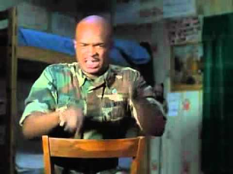 Major Payne - Little Engine That Could. One of the finest bed time stories every told.