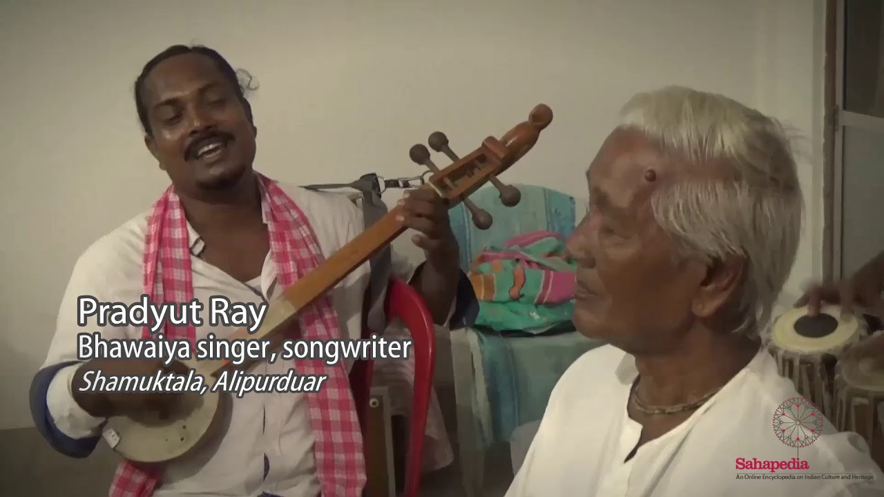 The Bhawaiya Musical Tradition of West Bengal: A Video Documentary