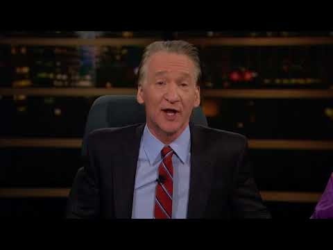 New Rule: ShitStarters | Real Time with Bill Maher (HBO)