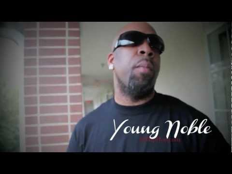 Young Noble speaks on Label Expansion and Tupac