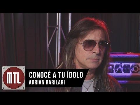 Adrián Barilari video Ping Pong - MTL - MTL 2015
