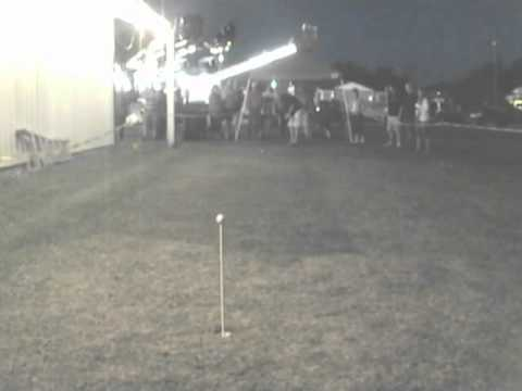 Kandiyohi County Fair 50 foot putt – $5000 Winner from Odds On Promotions