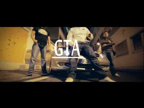 Celo - GTA (Reedition Prod. Von M3) [Official HD Video]