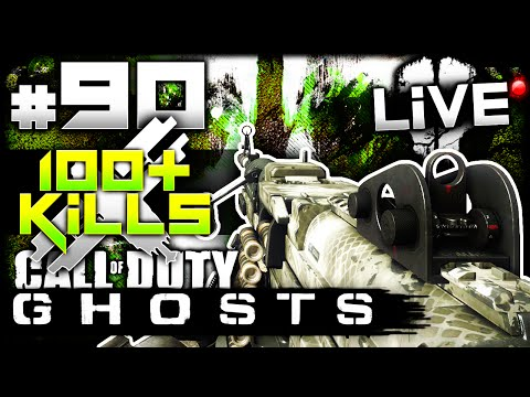 Duty - Call of Duty: Ghosts Multiplayer #90 - LSAT Gameplay! ☆ ALL