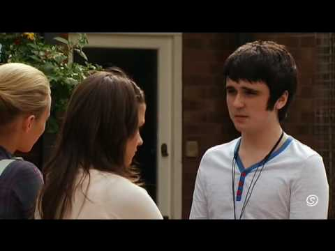 Sophie & Sian (Coronation Street) - 19th July Part 1