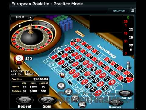 How To Win At Roulette Strategy 1: The Martingale (High Limit) Betting System