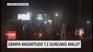 Video Gempa 7,1 Magnitudo Guncang Malut, Warga Mengungsi ke Pegunungan MP3, 3GP, MP4, WEBM, AVI, FLV Juli 2019