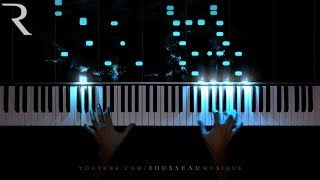 Zedd, Maren Morris & Grey - The Middle (Piano Cover)