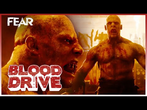 Giant Slaying   Blood Drive