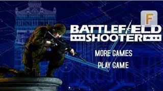 Видеообзор Battlefield Shooter
