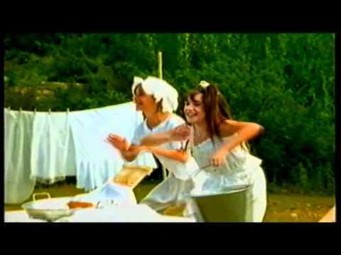 Luz de estrella - Chiquititas 2000 - Romina Gaetani [HD]