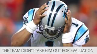 The NFL Concussion Protocol - Again....