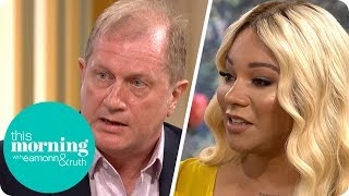 Video Doctor Who Refuses to Acknowledge Gender Choice Challenged by Trans Woman | This Morning MP3, 3GP, MP4, WEBM, AVI, FLV Agustus 2019
