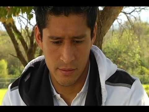 Entrevista a Ricardo Osorio.
