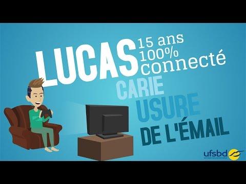L'UFSBD met en ligne une vidéo pédagogique destinée aux adolescents