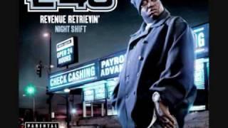 E-40 Revenue Retrievin- Cant Stop The Boss
