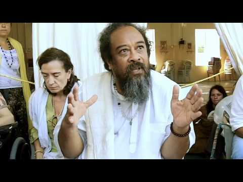 Mooji Video: After the Ultimate Seeing Comes a Stabilizing of the Attention