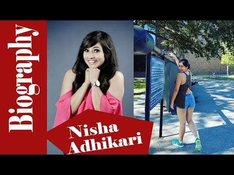 (Nisha Adhikari Biography || Nepali Actress Biography || Nepali Movies Channel - Duration: 3 minutes, 26 seconds.)