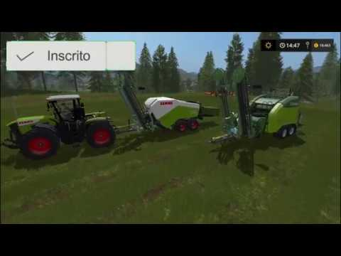 Claas Xerion 3000 Series v1.0.0.0