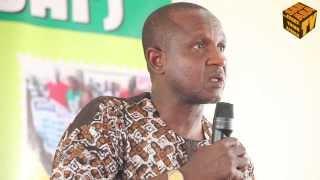 Okonjo Iweala Is Trained by World Bank to Nip Africa's Development in the Bud -Nasir Fagge