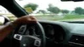 2009 Dodge Challenger Test Drive