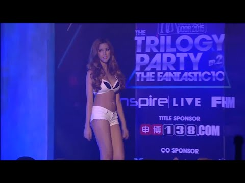 138.COM FHM GND 2015 THE TRILOGY PARTY EP.2 PHẦN 2 (видео)