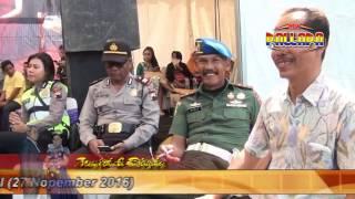 Wong Lanang Lara Atine Voc.Dwi Ratna - New Pallapa Kupu Tegal