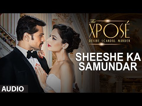 The Xposé: Sheeshe Ka Samundar