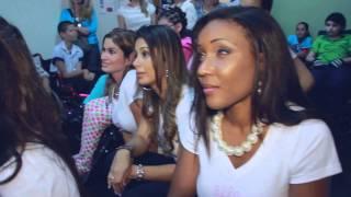 Señora Costa Rica 2015 - Video de la Fundación