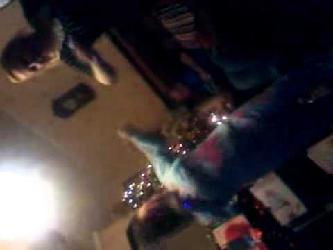 Just dance 3 the fiance and the mother in law