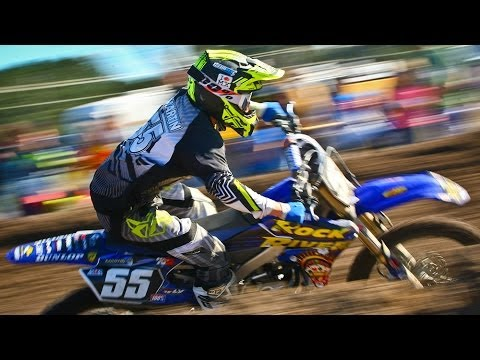 MXPTV - Raw highlights of both 20 minutes plus 2 lap motos of the 250 Pro class from round 2 of the Waffle House Pro Shootout Series at Jimmy Weinert's Riding Park, ...