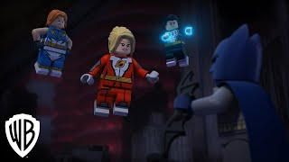 Nonton LEGO DC Comics Super Heroes - Justice League: Cosmic Clash - clip - Legion of Super Heroes Film Subtitle Indonesia Streaming Movie Download
