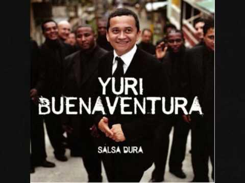 No estoy contigo - Yuri Buenaventura