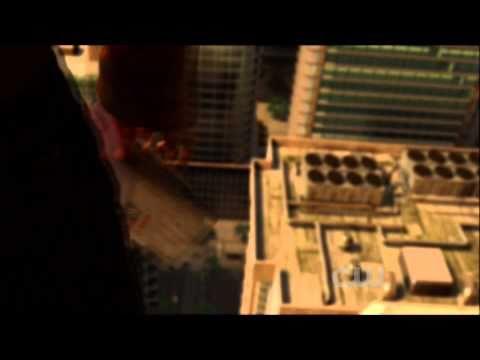 "0 Smallville: Season 10, Episode 2 ""Shield"""