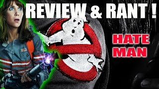 If you HATE - The new GHOSTBUSTERS You must see this !!