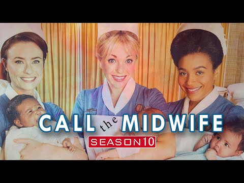 Call The Midwife Season 10 : Release Date, Cast, Plot, Trailer, Reviews & more - Release on Netflix