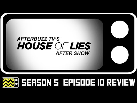 House Of Lies Season 5 Episode 10 Review & After Show   AfterBuzz TV