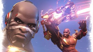 Doomfist Destroying 1v6!!  Overwatch Best and Funny Moments - Ep.56🌟🌟Submit your Clips to Win 20$ Battle.net Gift Card Giveaway! + Get Featured! (NEW WINNER EVERY WEEK!) - https://goo.gl/forms/uwepX0SOnkgim47M2🌟To Participate: Submit your Best/Funniest Overwatch Moments and if your Moment is used in one of our videos, you will be automatically entered into a Giveaway! Every time, at the end of the week, one winner will be selected out of all the Entries!🔥🔥MERCH STORE! - https://teespring.com/stores/spark-tv★Helpful Tip - Download Plays.tv Program, it can record the last 30-60s of your gameplay, that way you will never miss recording your best moments and sharing them. http://plays.tv/ (not sponsored!)❤Source (check out these players):TimTheTatman - https://www.twitch.tv/timthetatmanThe Skull Viper - https://www.youtube.com/watch?v=LWstzDHt7gk&feature=youtu.beMrLuka - https://youtu.be/_CRItm_0SWEAsheroc - https://www.twitch.tv/asheroc - https://clips.twitch.tv/ImpossibleAgreeableHerdSwiftRageQ6R-3ALA-ZOBEEEE - https://youtu.be/Ql_LjEQhegUPiggee - http://tubeunblock.me/watch?v=jgglZX9bzQ4Luke & Tim - https://youtu.be/dIDmM7iBu4IRexion - http://plays.tv/video/595d2471e1d002ae72/destroyedFlevan - http://plays.tv/video/595dc2b48b4119825b/joojNoboFett - https://youtu.be/iJHOV7puZkYM1ka-Kek - https://www.youtube.com/watch?v=X8rn0YukBbYZombiiePhobia - https://www.youtube.com/watch?v=5UbciKNJNo4&feature=youtu.beThatguyuknow - https://youtu.be/dlGYMECBB0EAp3x Hav0k - http://xboxclips.com/Ap3x%20Hav0k/b65165c8-da75-4975-a35b-d2e81ea2c174/embedFeniel - https://youtu.be/hTQj1cX6nvAxSilverTiger - http://plays.tv/video/595ac765904745b179/junkrat-can-also-say-justice-rains-from-above-?from=userharbleu - https://www.twitch.tv/harbleu - https://clips.twitch.tv/HappyTrustworthyMeerkatKappaRossMiniSquad - https://www.youtube.com/watch?v=HVEyiWTC7TQ&feature=youtu.beAgentGulan - https://youtu.be/DVCi8I_Mz84Himeeka - https://www.youtube.com/watch?v=b52WZnBBLLg&feature=youtu.beFoxPC - http