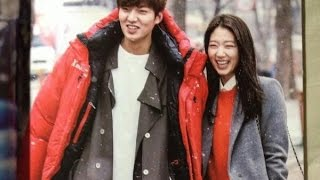 Video Park Shin Hye & Lee Min Ho | Funny  cute Moments ♥ part 2 MP3, 3GP, MP4, WEBM, AVI, FLV September 2018