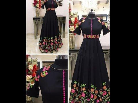 Indian Ethnic Wear Dresses | Fashion | Style | Glam |