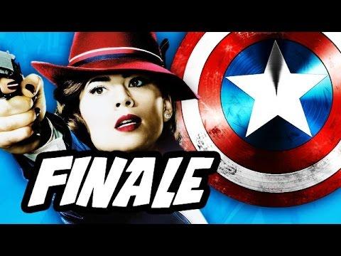 Agent Carter Season 2 Episode 10 Season Finale Review