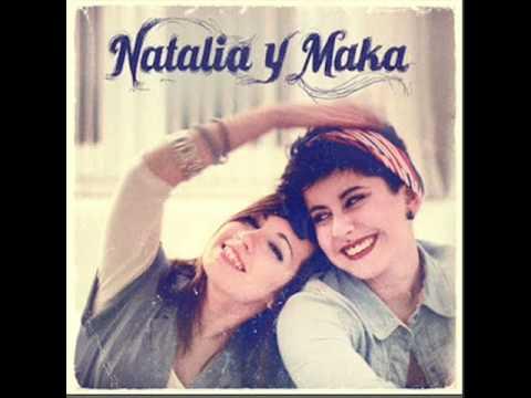Natalia & Maka 2011 - PorQue eres tu 1