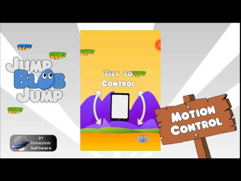 Video of Jump Blob Jump