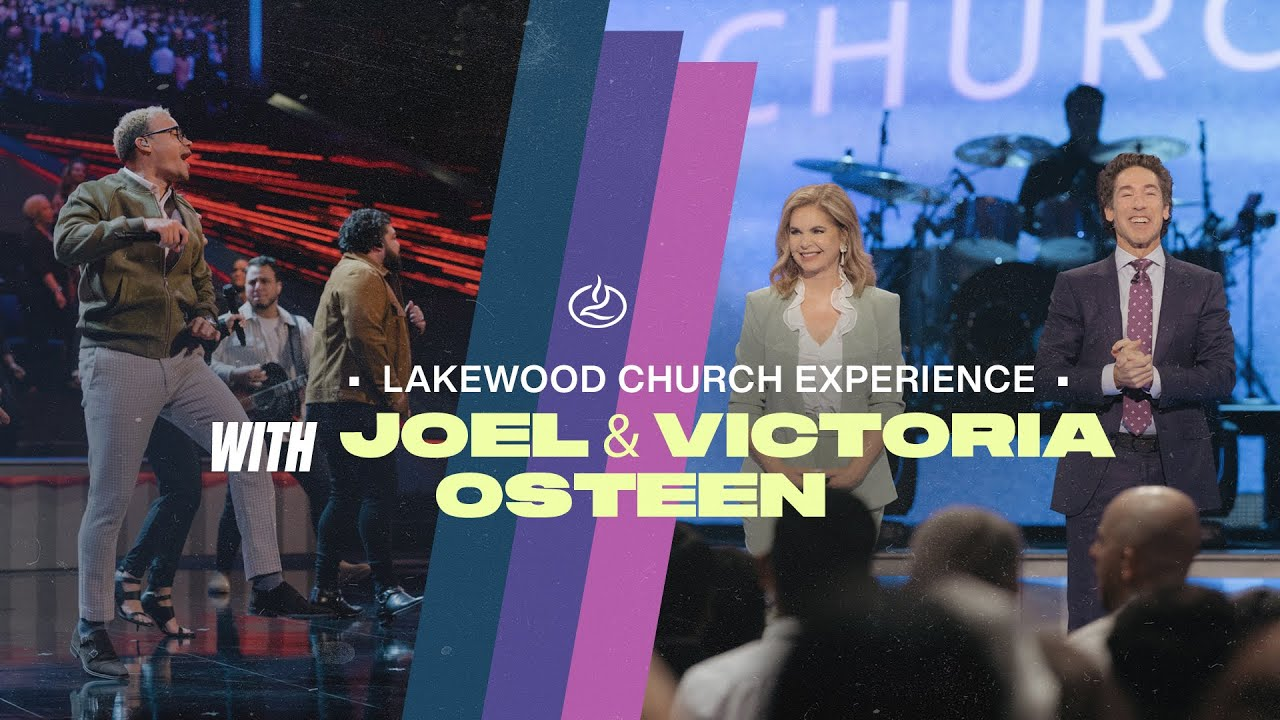 Joel Osteen Sunday Live 29th August 2021 Service at Lakewood Church