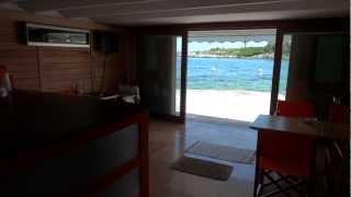 Na Macaret Spain  City pictures : Apartamento frente al mar en Na Macaret, Menorca