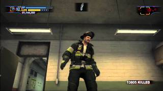 Видео Dead Rising 2: Off the Record Firefighter Skills Pack