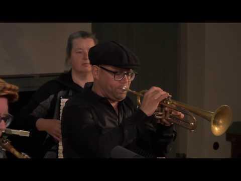 Amsterdam Klezmer Band - Studio 150 Bethlehemkerk Livestream Concerts