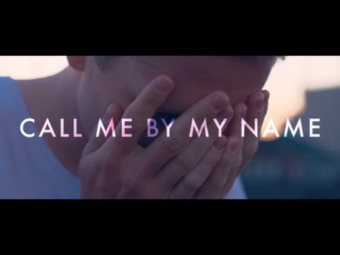 Asbjørn - Call Me By My Name (eighth Pseudo Vision)