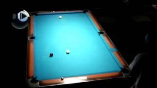 Cole Dickson 9-Ball / Pt 1 - Danny Gokhul VS Mark Tiu / June 2013
